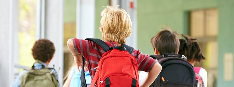 Alternative Education at public schools