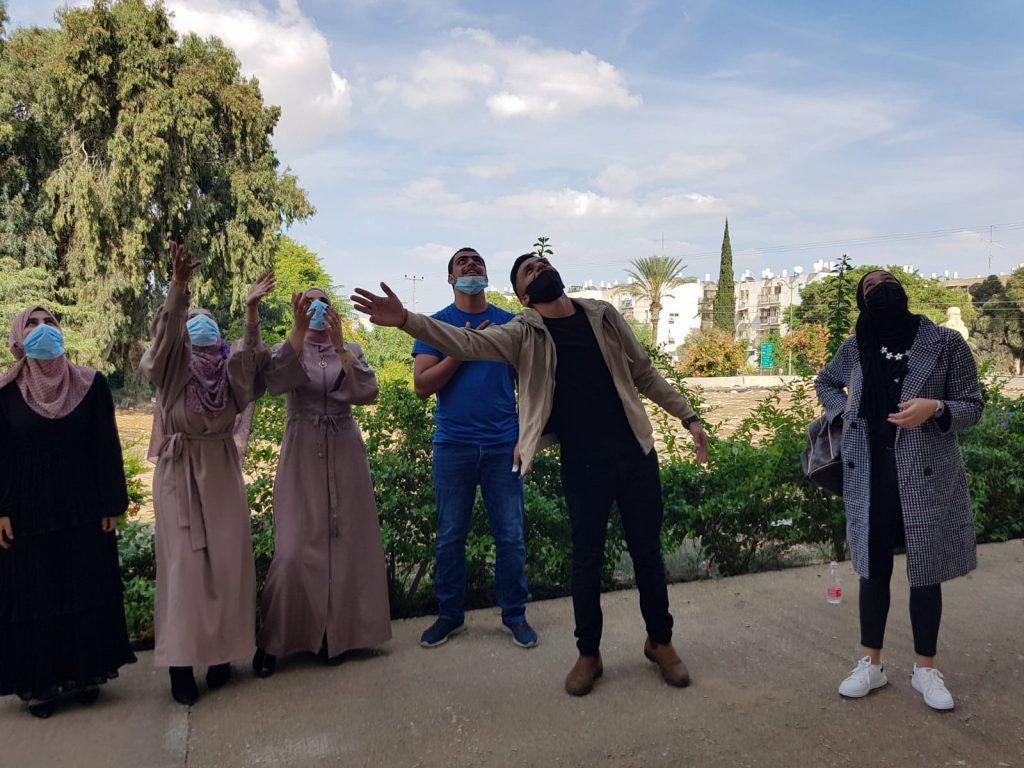 beduin society